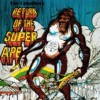 Portada de PERRY, LEE - RETURN OF THE SUPER APE