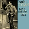 Portada de DYLAN, BOB - LIVE AT THE GASLIGHT, NYC, SEPTEMBER 6TH, 1961
