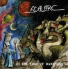 Portada de SCALARE - AT THE EDGE OF DARKNESS
