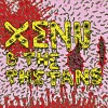 Portada de XENU & THE THETANS - XENU & THE THETANS