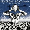 Portada de REVEREND BEAT-MAN & THE NEW WAVE - BLUES TRASH (+CD)