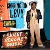 Portada de LEVY, BARRINGTON - SWEET REGGAE MUSIC: REGGAE ANTHOLOGY