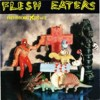 Portada de FLESH EATERS - PREHISTORIC FITS VOL.2