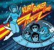 Portada de BAKER, KURT COMBO - IN ORBIT