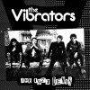 Portada de VIBRATORS - THE 1977 DEMOS