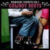 Various - Roadhouse Favorite Vol.1 - Cowboy Boots