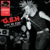 G.b.h. - Give Me Fire - Live In Dover (rsd)