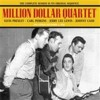 Portada de MILLION DOLLAR QUARTET - MILLION DOLLAR QUARTET