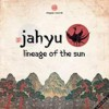 Portada de JAHYU - LINEAGE OF THE SUN (2LP)