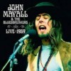 Portada de MAYALL, JOHN & THE BLUESBREAKERS - LIVE AT THE MARQUEE (3LP)