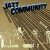 Portada de JAZZ COMMUNITY - REVISITED
