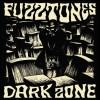 Portada de FUZZTONES - DARK SIDE (2LP)