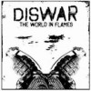 Portada de DISWAR - THE WORLD IN FLAMES