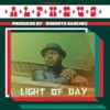 Portada de ALPHEUS - LIGHT OF DAY