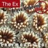 Portada de EX, THE & BRASS UNBOUND - ENORMOUS DOOR