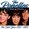 Portada de RONETTES - THE COLPIX YEARS (1961-1963)