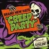 Portada de BRAND NEW HATE - CREEP PARTY/ SCREAM GIRL SCREAM