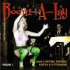 Portada de VARIOUS - BOOM-A-LAY (EXOTIC BLUES & RHYTHM VOL. 7)