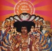Hendrix, Jimi - Axis Bold As Love