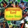 Portada de LEVY, BARRINGTON - ROBIN HOOD