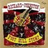 Portada de JOHNSTON, RICHARD - FOOT HILL STOMP