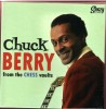 "Portada de BERRY, CHUCK - FROM THE CHESS VAULTS (6X7"")"