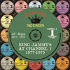 King Jammys - At Channel One 1977-1979