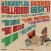 Portada de VARIOUS - SOUNDFLAT BALLROOM BASH VOL.11