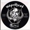 Portada de MOPED, JOHNNY - MOTORHEAD (PICTURE)