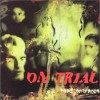 Portada de ON TRIAL - HEAD ENTRANCE