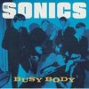 Portada de SONICS - BUSY BODY/ THE WITCH