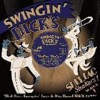 Various - Swingin' Dick's Shellac Shakers Vol. 1