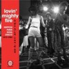 Various - Lovin' Mighty Fire - Nippon Funk (2lp)