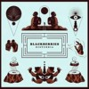 Portada de BLACKBERRIES - DISTURBIA