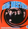 Portada de VARIOUS - MOD MEETING VOL.3