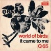 Q65 - World Of Bird/it Came To Me