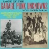 Various - Last Of The Garage Punk Unknowns Vol.3 & 4
