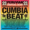 Portada de VARIOUS - CUMBIA BEAT VOL.3