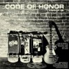 Code Of Honor/sick Pleasure - Fight Or Die/dolls Under Control