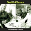 Portada de SOLARFLARES - CAN SATISFY YOU