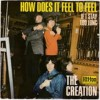 Portada de CREATION - HOW DOES IT FEEL TO FEEL/IF I STAY