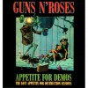 Guns N' Roses - Appetite For Demos