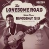 Portada de BLOODSHOT BILL - THE LONESOME ROAD