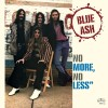 Portada de BLUE ASH - NO MORE, NO LESS