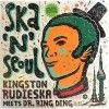 Portada de DR. RING DING MEETS KINGSTON RUDIESKA - SKA