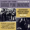 Various - Last Of The Garage Punk Unknowns Vol.8