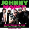 Portada de MOPED, JOHNNY - EVERYTHING IS YOU/ POST APOCALYPTIC LOVE SONG