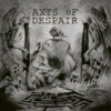 Portada de AXIS OF DESPAIR - CONTEMPT FOR MAN