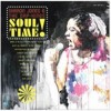 Portada de JONES, SHARON - SOUL TIME