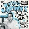 Portada de KING JAMMY - ROOTS REALITY